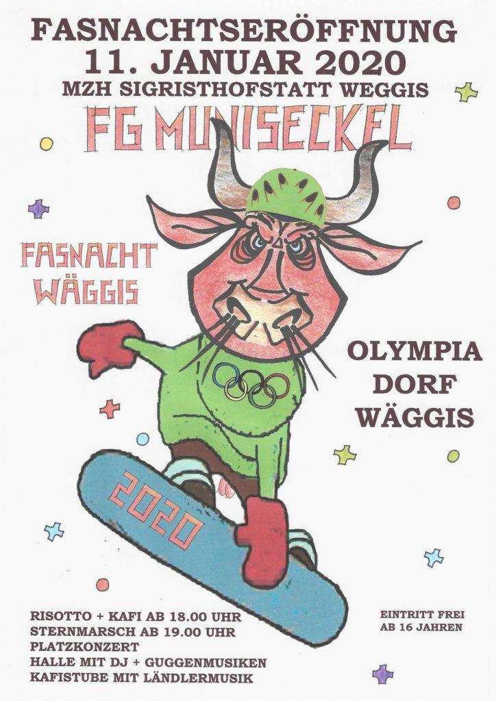 Plakat FasiEr.2020